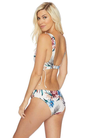 Aventura V-back Maillot One Piece