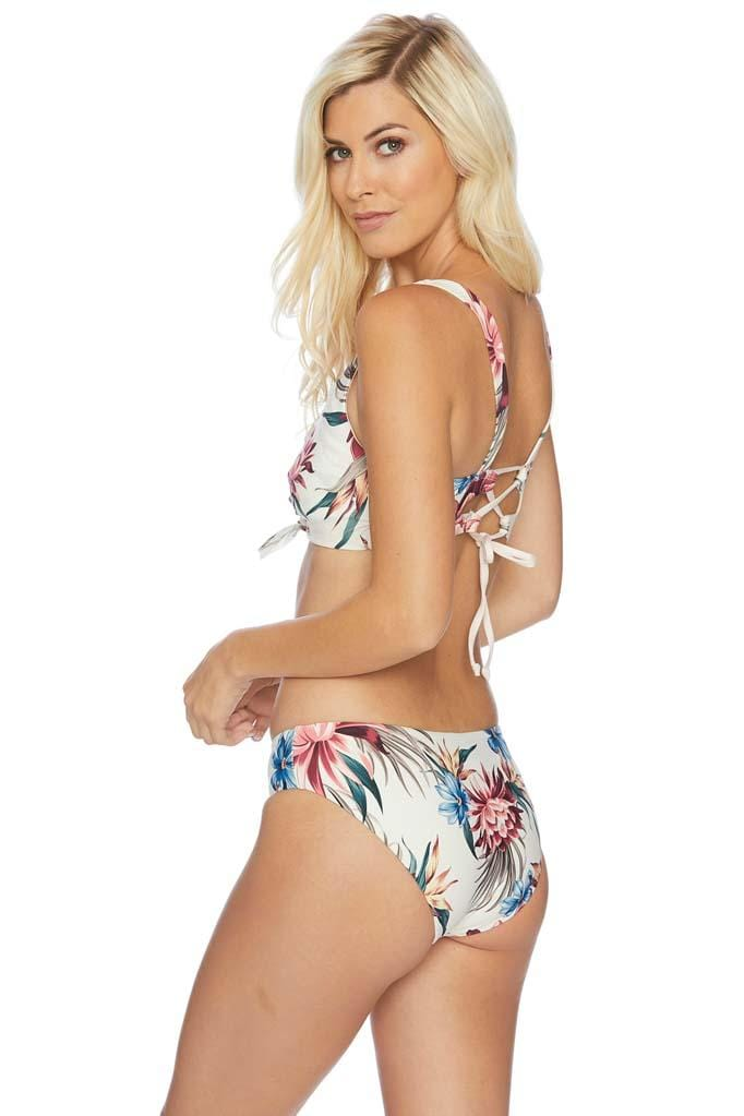 Off Tropic Retro Bottom