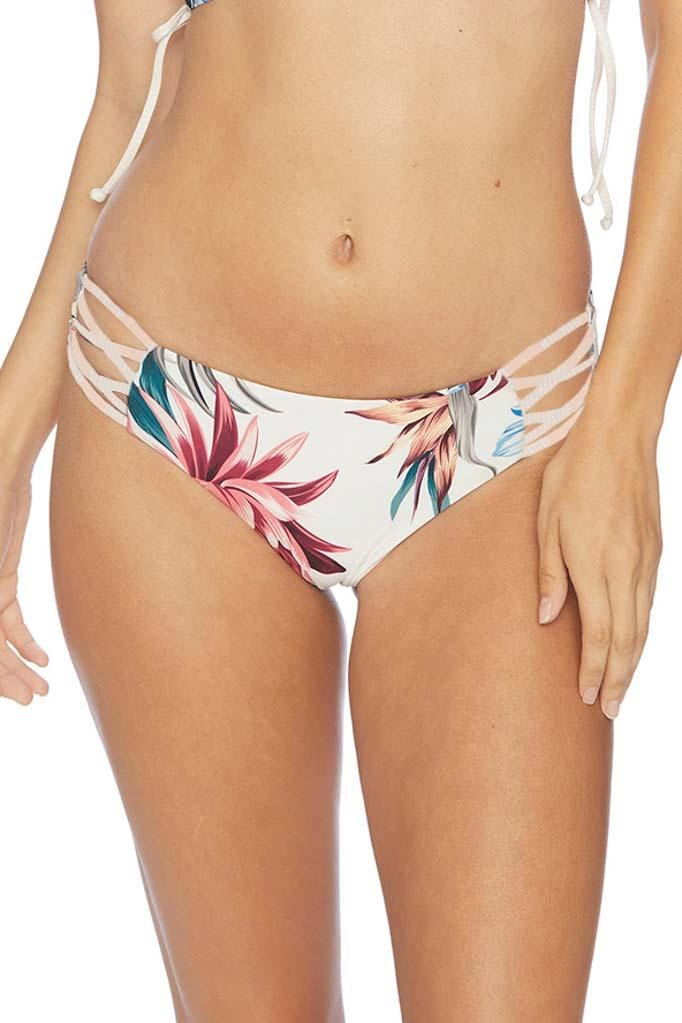 Off Tropic High Leg Bikini Bottom