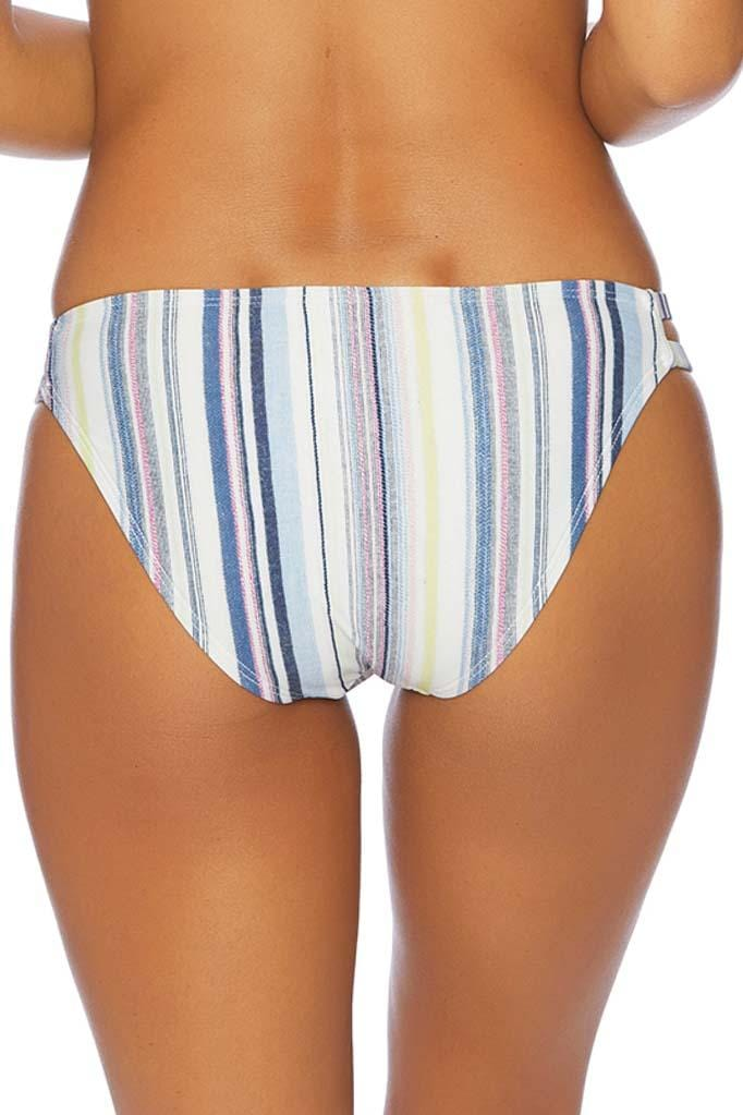Line of Sight Double Strap Bikini Bottom