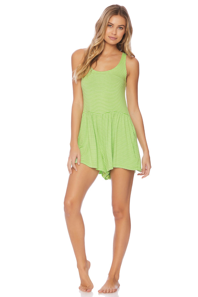Soft & Sweet Romper