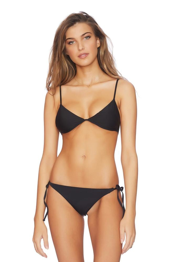 Whisper Triangle Bikini Top