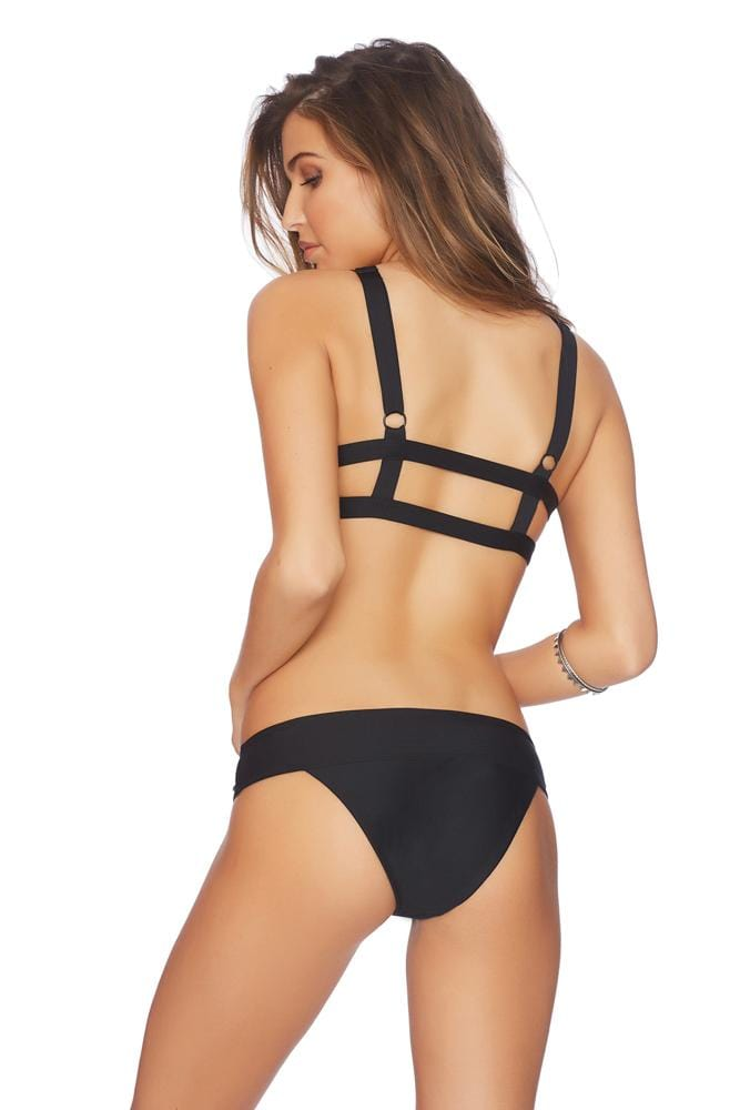 Free Spirit Wide Band Bikini Bottom