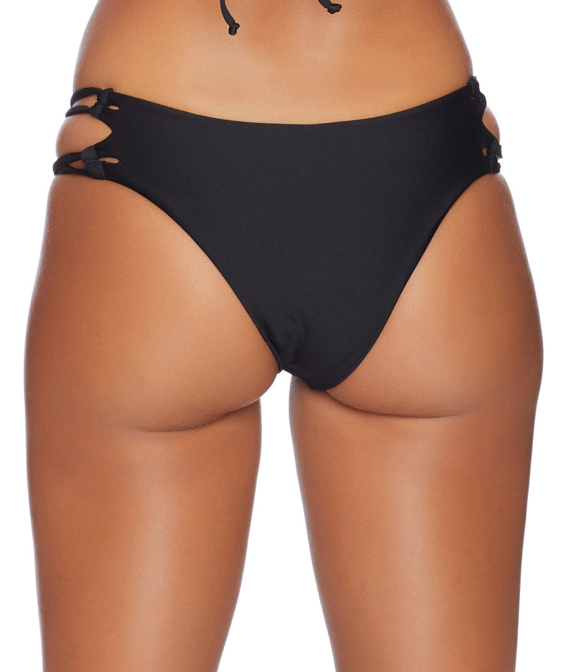 Frida Twist Side Strap Bottom