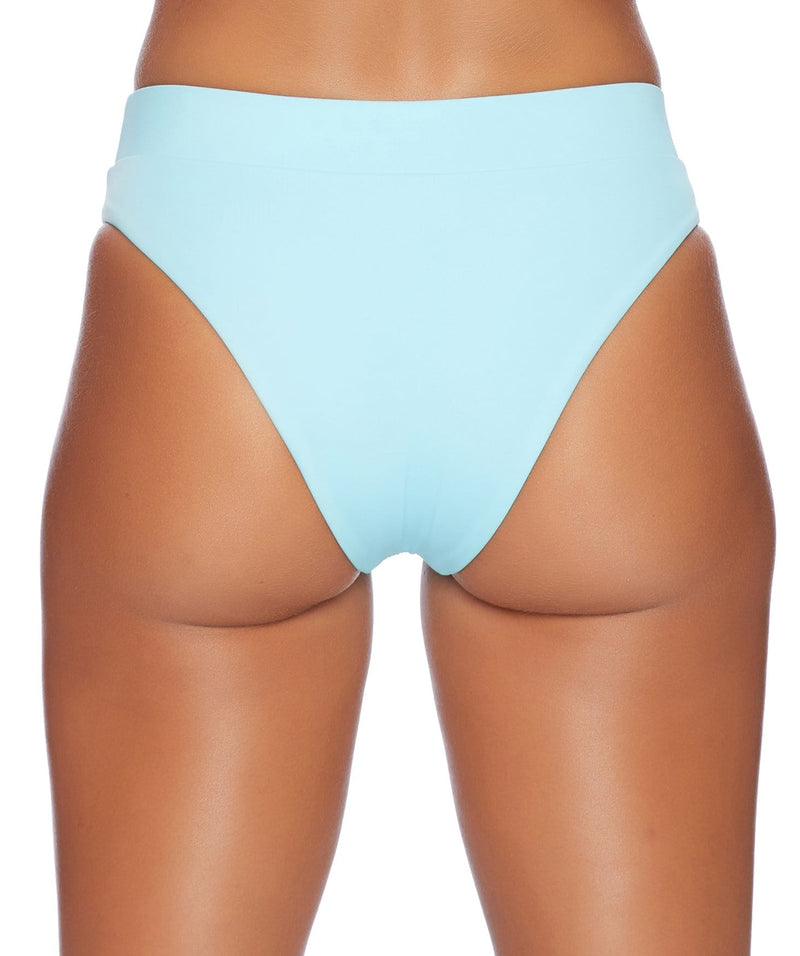 Rock Steady Vintage High Waisted Bottom