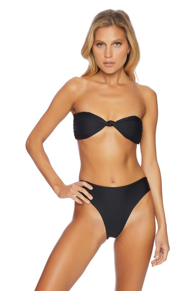 Tame Vintage High Waist Bikini Bottom