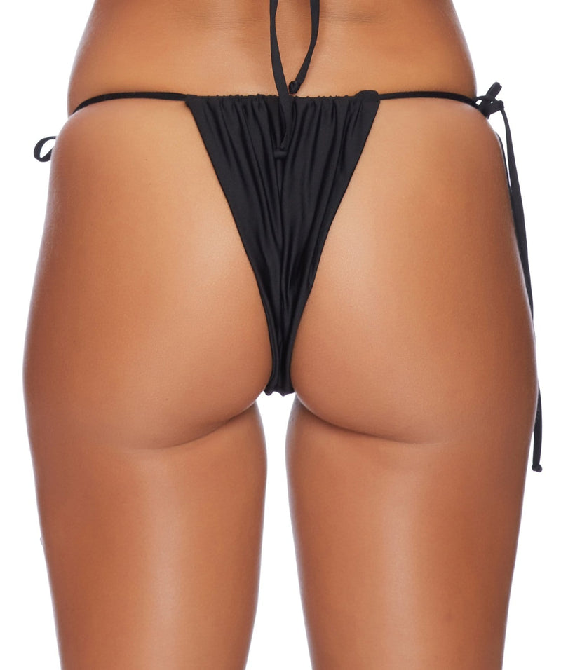 Doux French Cut Tonga String Bottom