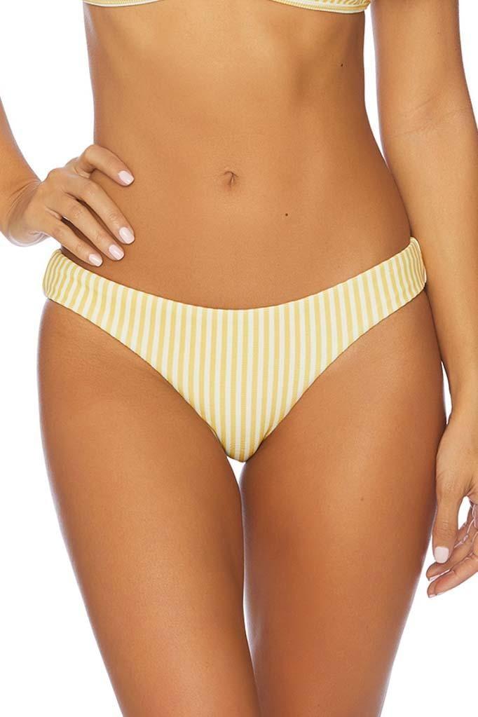 Honey Love Sting Diva Retro Bikini Bottom