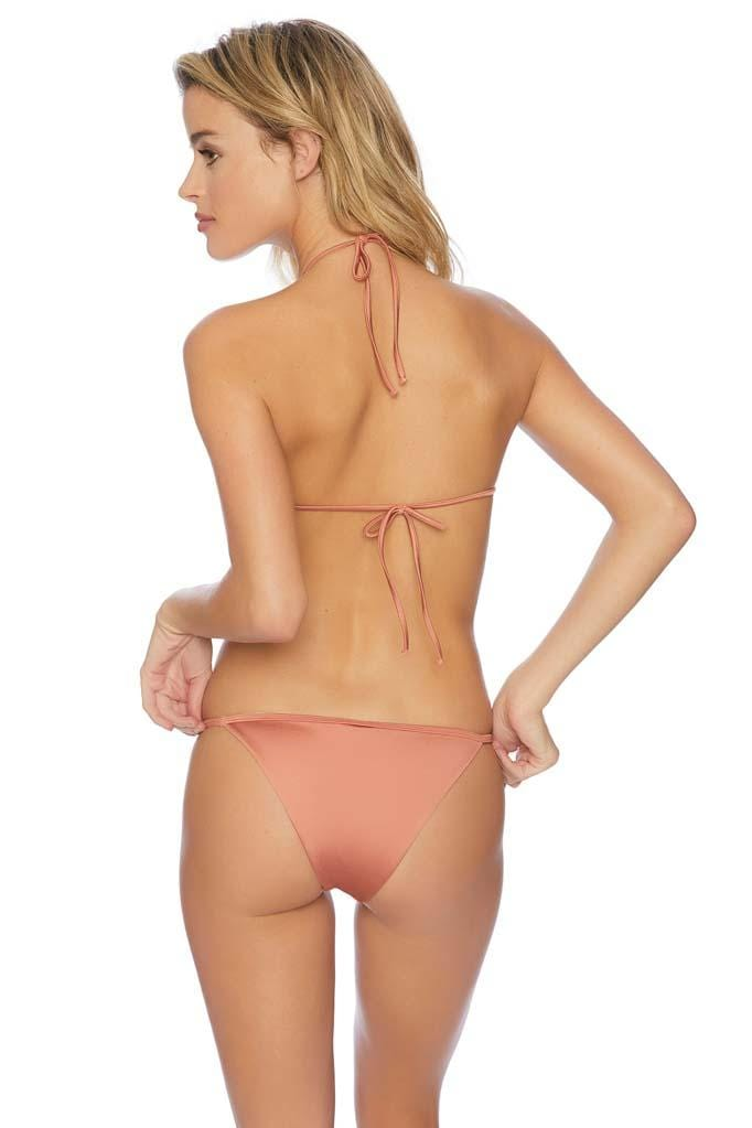 Bare With Me String Bikini Bottom
