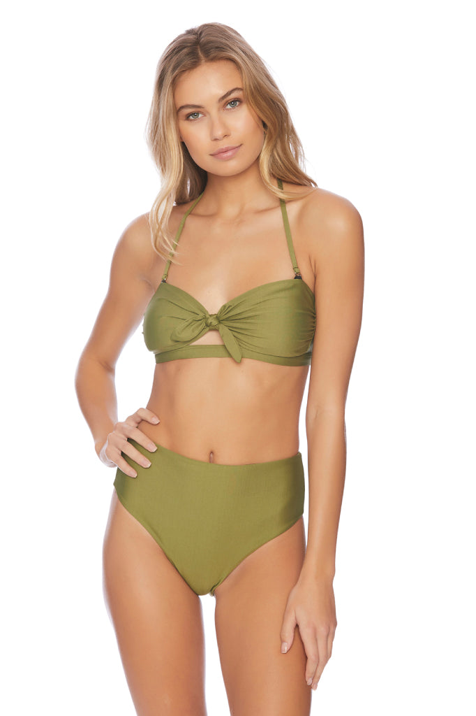 Olive You Costa Bandeau