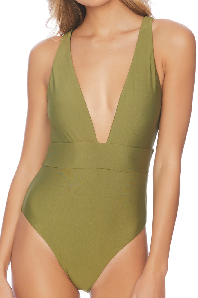 Olive You Clyde One Piece
