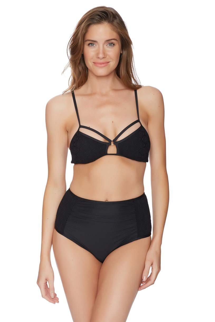 The Lover Bralette Bikini Top