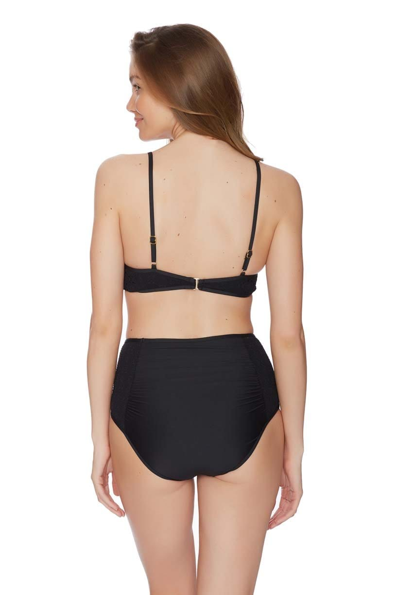 The Lover Tab Side Bikini Bottom