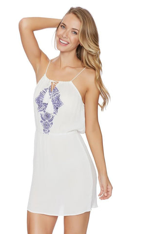Heart a Flutter Dress