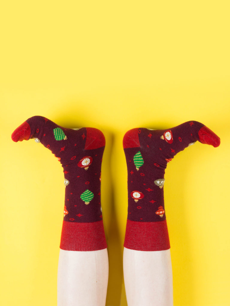 Christmas Sock - Limited Edition - Sock Club Store