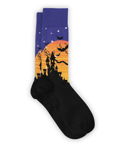 Halloween Sock - Limited Edition