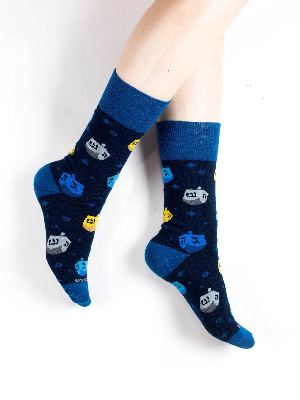 Hanukkah Sock - Limited Edition - Sock Club Store