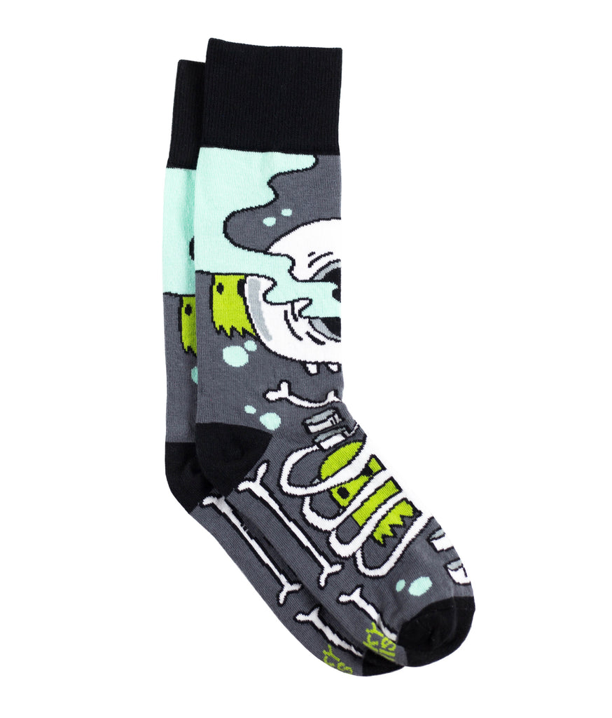 Nicky Davis - Limited Edition - Sock Club Store