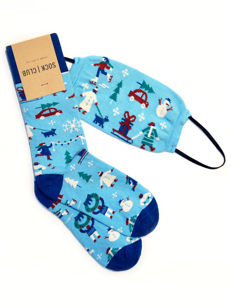 The Joyeux Sock - Holiday Limited Edition 2020