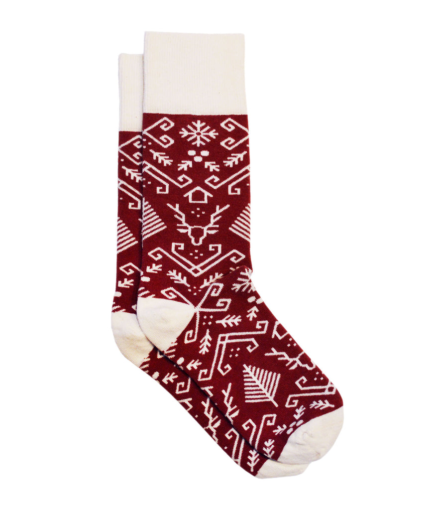 The Glede Sock - Holiday Limited Edition 2020