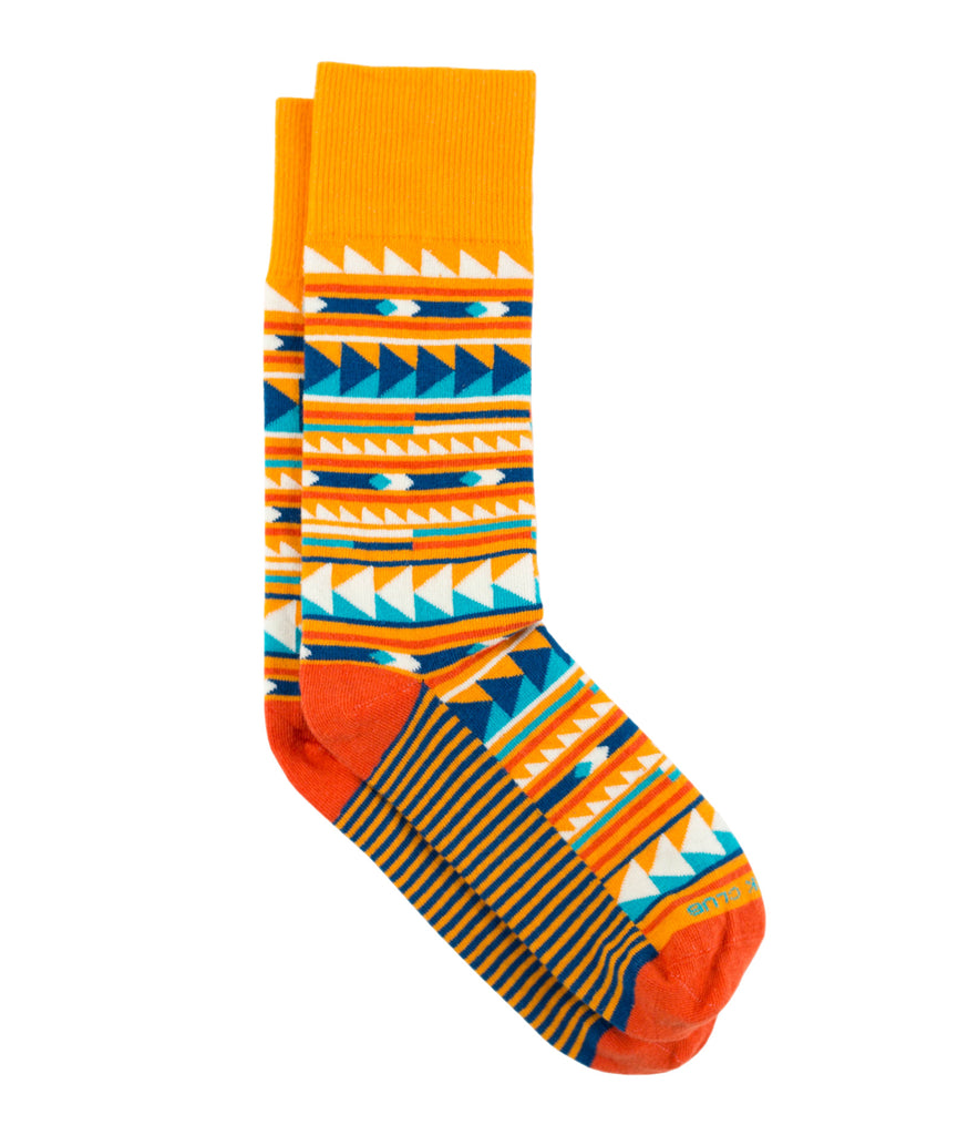 The Skadi - Clementine - Sock Club Store