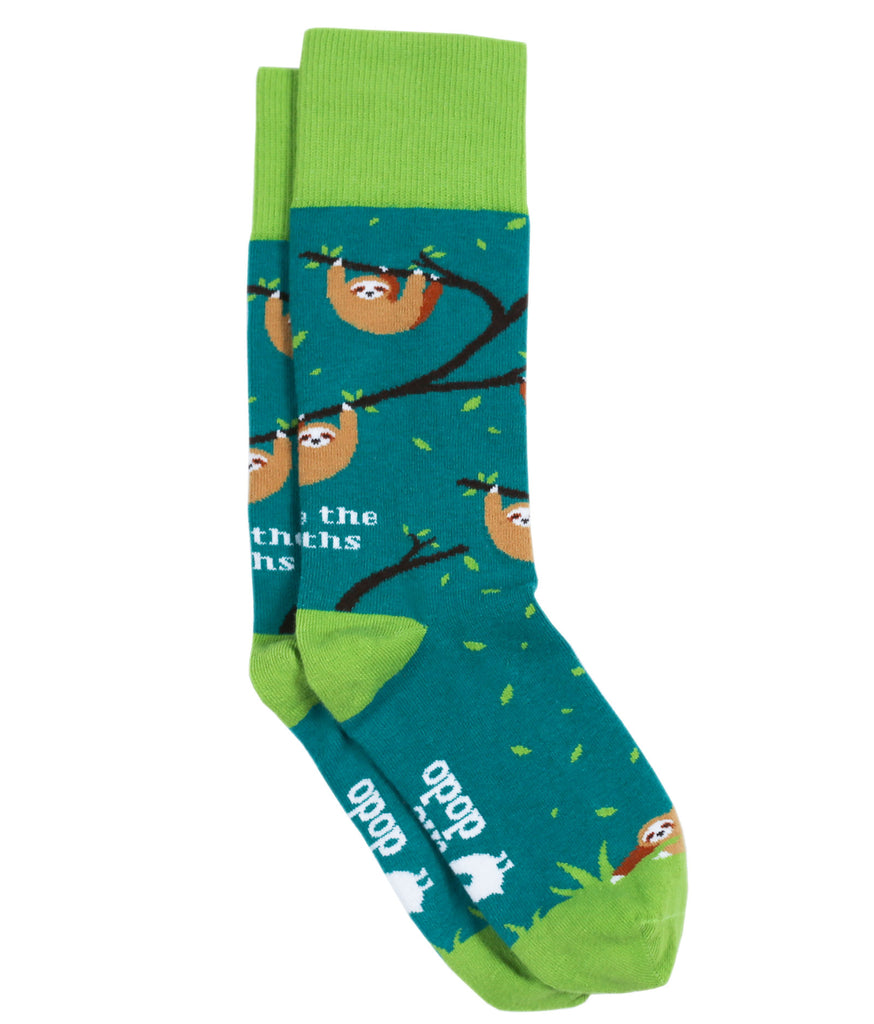 The Sloth - The Dodo - Sock Club Store