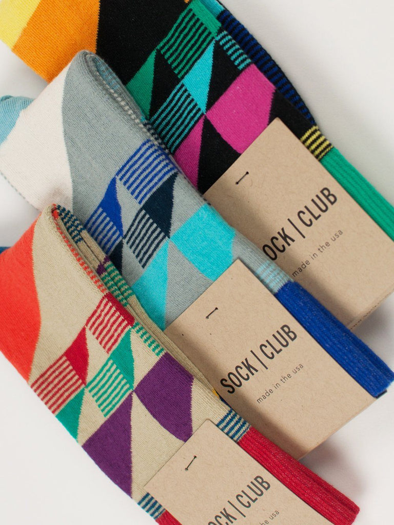 The Echo - Reef - Sock Club Store