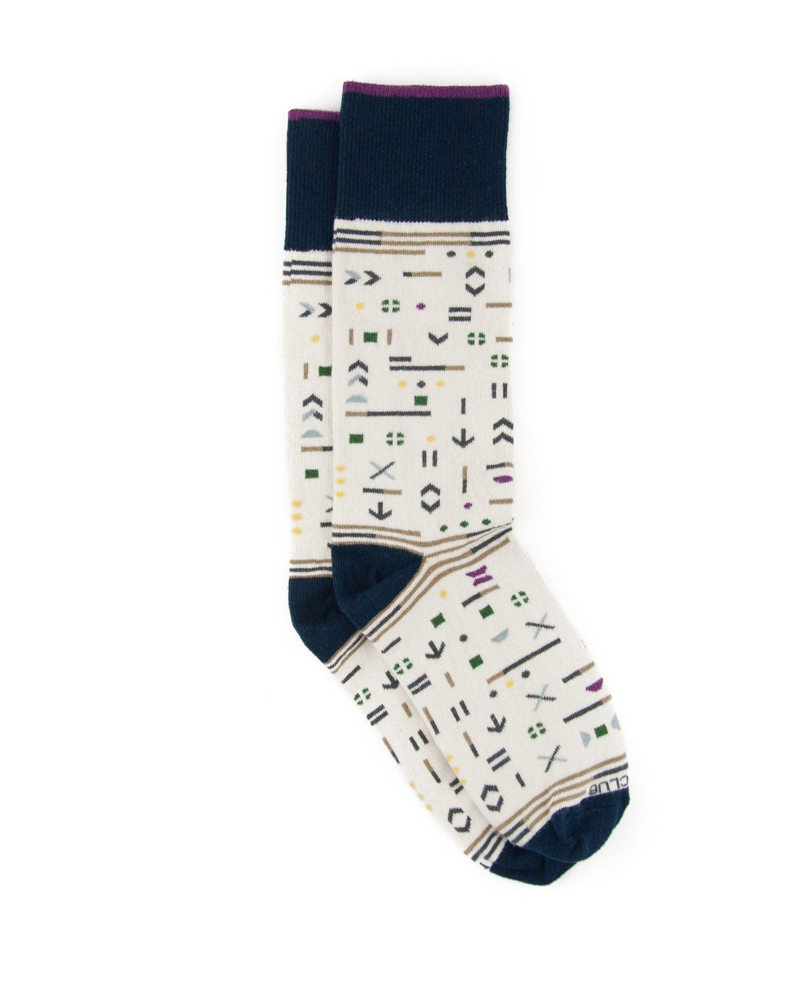 The Kepler - Sock Club Store