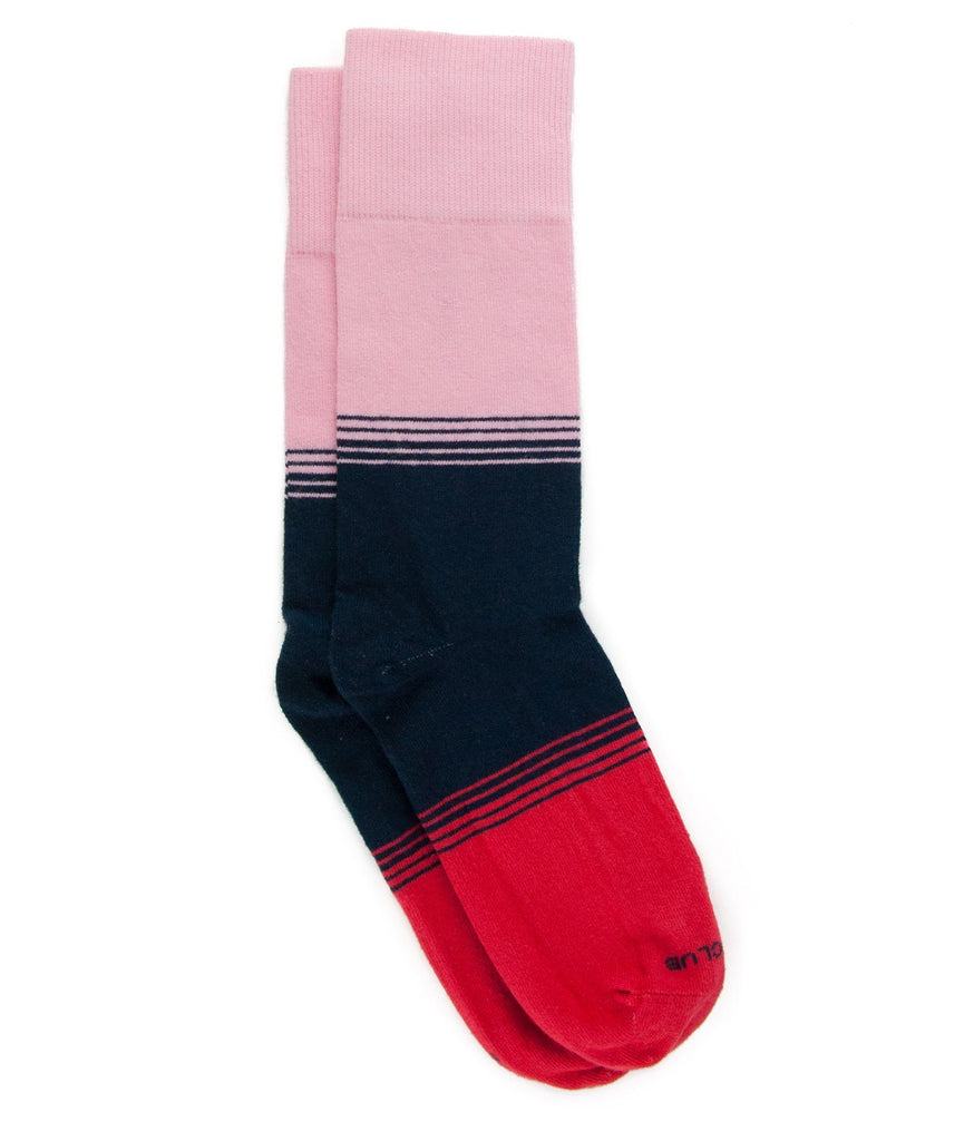 The Leo - Light Pink - Sock Club Store