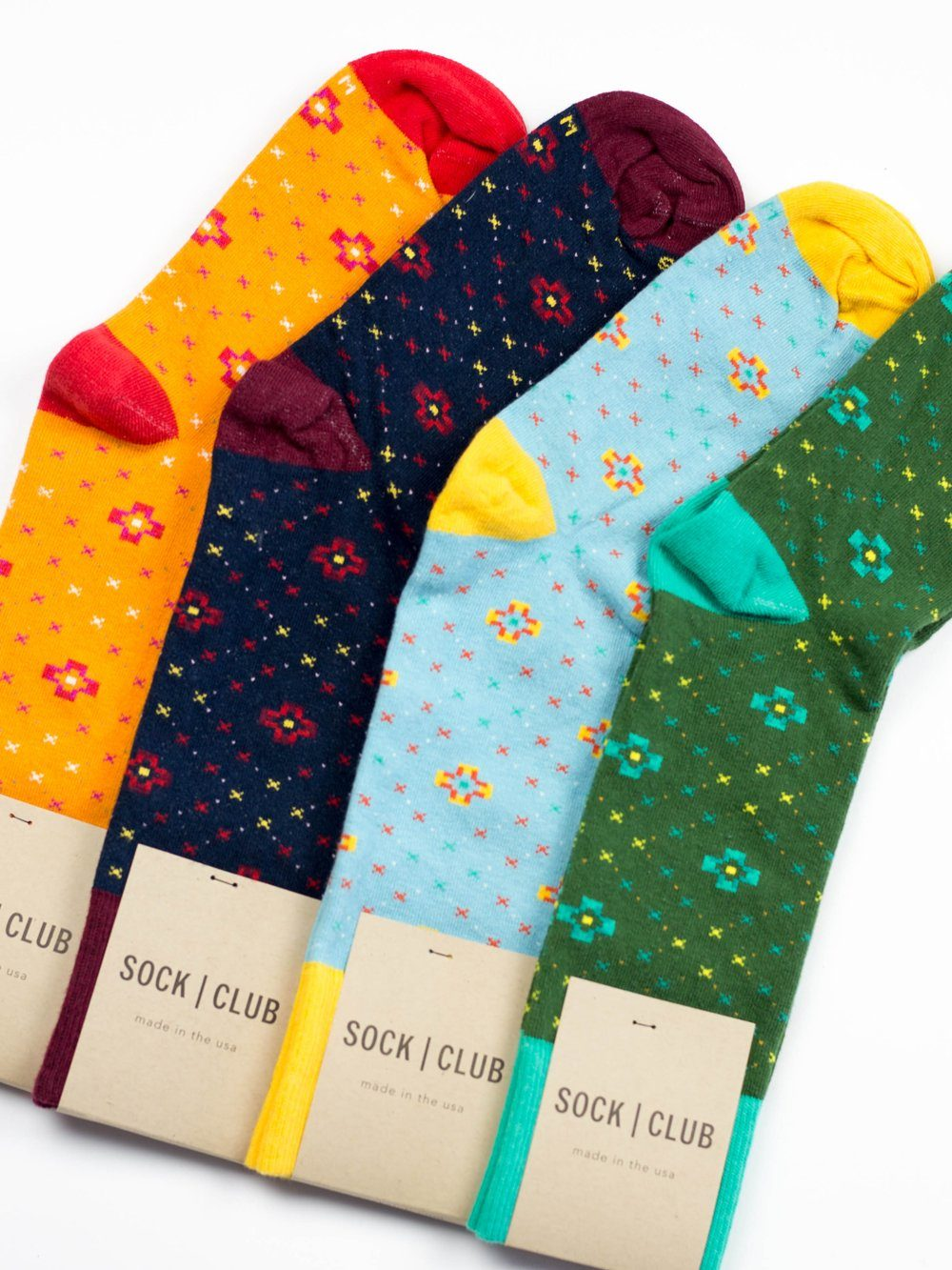 The Zeitgeist - Lake - Sock Club Store