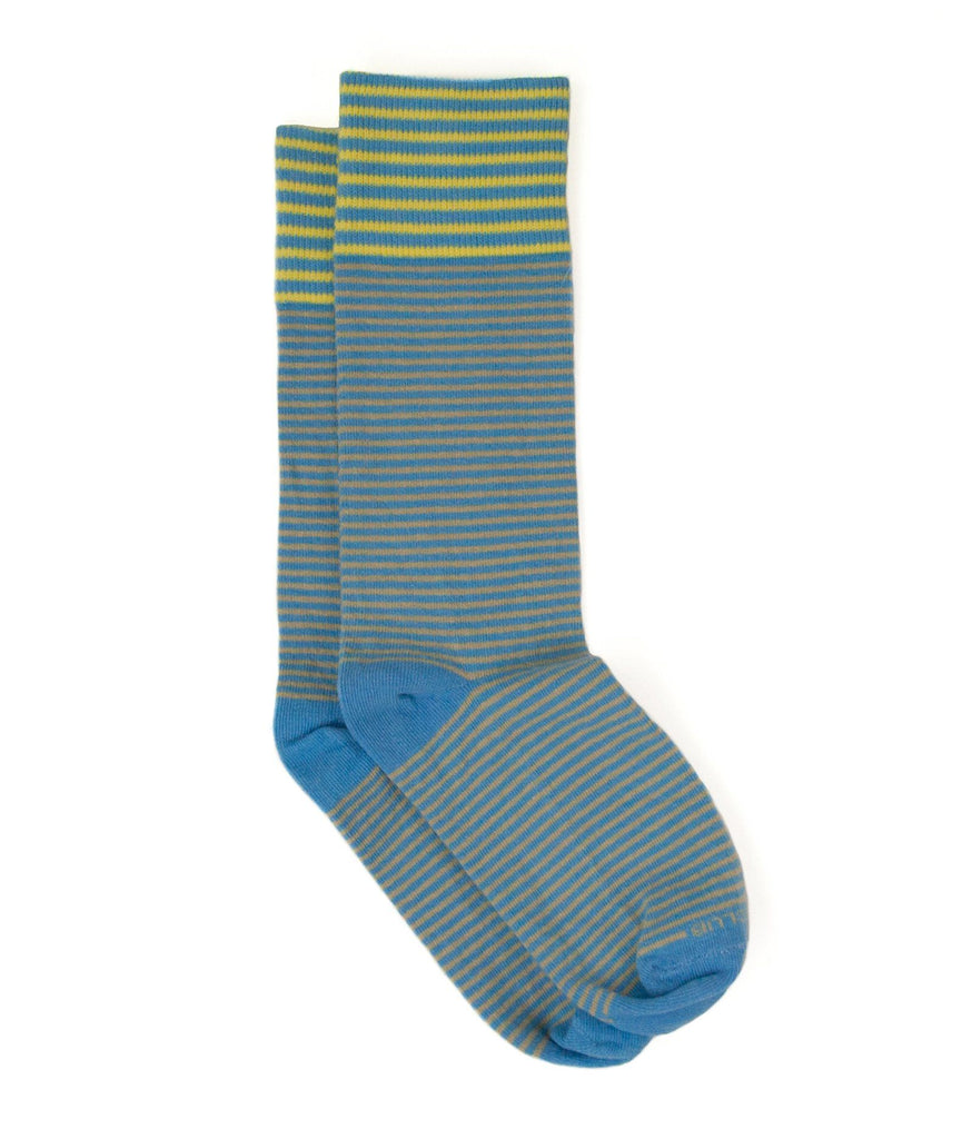 The Zissou - Cornflower - Sock Club Store