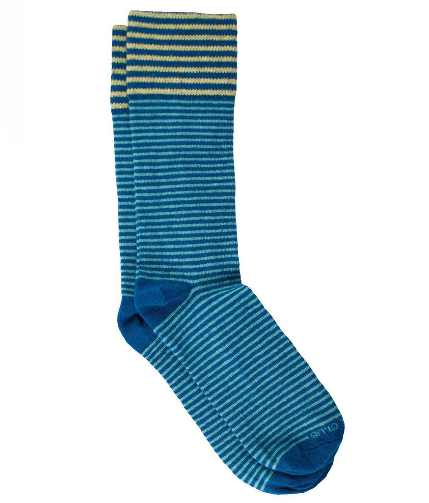 The Zissou - Lagoon - Sock Club Store