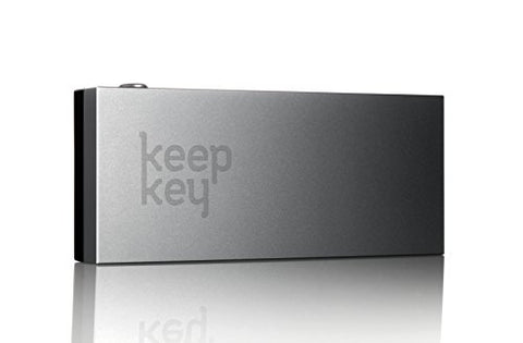 KeepKey Cryptocurrency Hardware Wallet