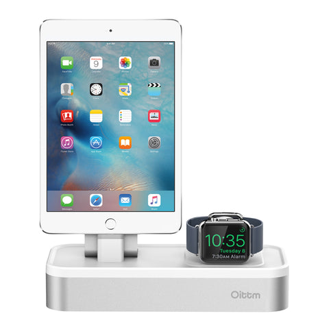 OITTM 5 in 1 Apple Docking Station for iPhone and Apple Watch ...
