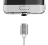 Wsken X-Cable Mini 2 Magnetic Cable Lightning | Micro USB - EDGENEO | The Leading Tech E-Commerce in Singapore