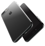 Anti-Knock Clear Case for iPhone - EDGENEO | The Leading Tech E-Commerce in Singapore