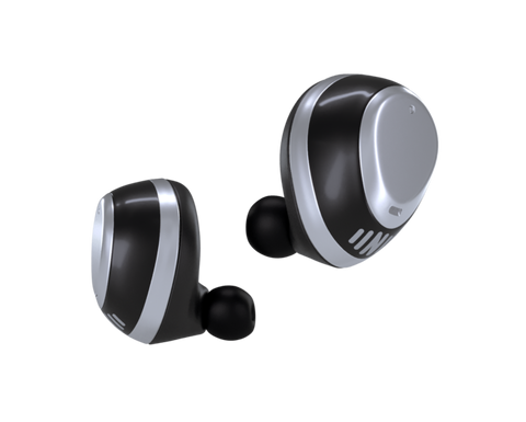 Nuheara IQbuds Smart Wireless Earbuds - EDGENEO | The Leading Tech E-Commerce in Singapore
