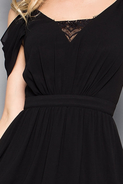 Off Shoulder Dress