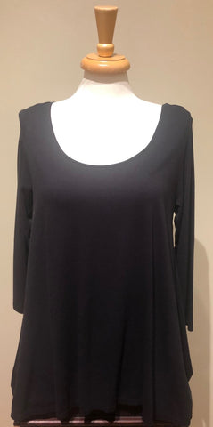 Basic Tunic Top
