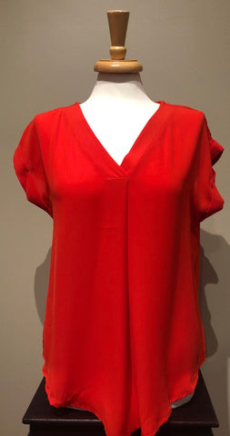 Simple Summer Blouse