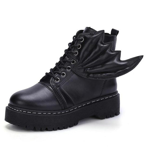Wing Boots