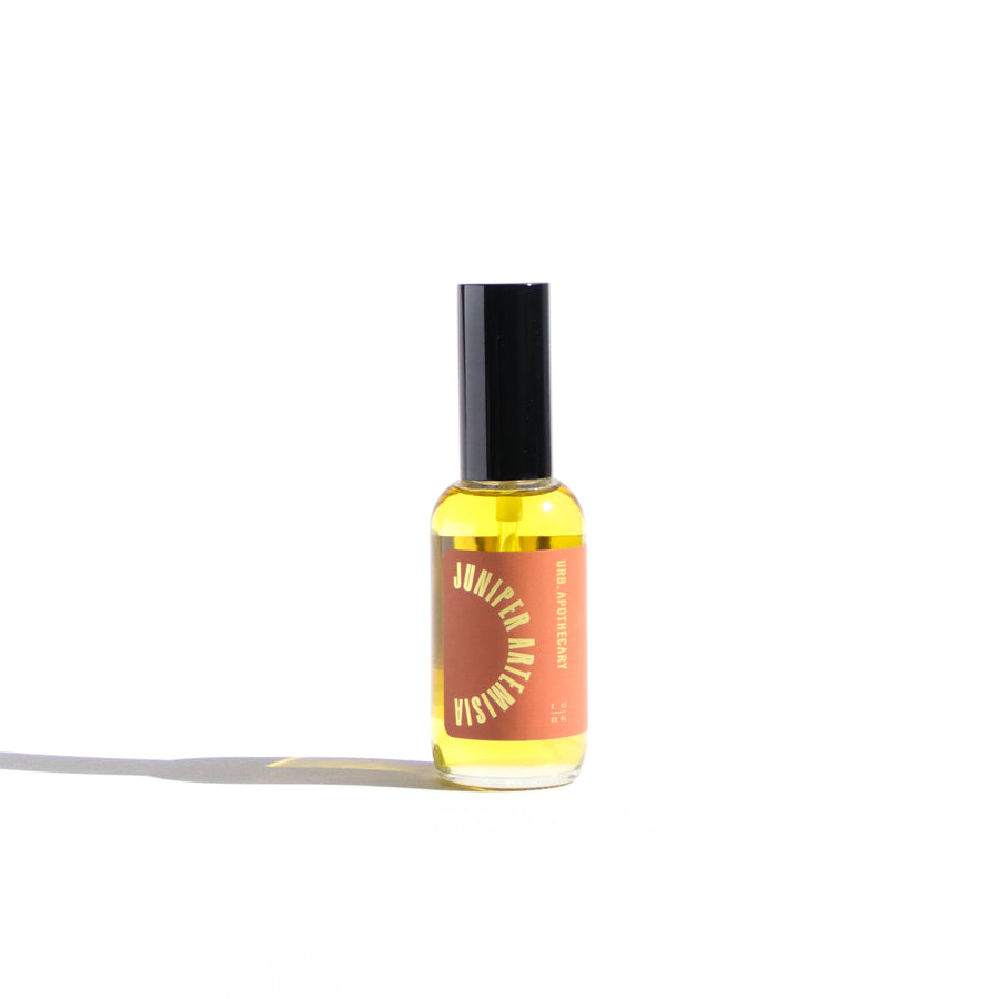 JUNIPER ARTEMISIA BODY OIL