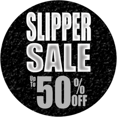 Slipper Sale Up To 50% Off