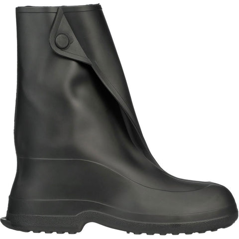 "Tingley Work Rubber Overshoe 10"" High in Black at Mar-Lou Shoes"