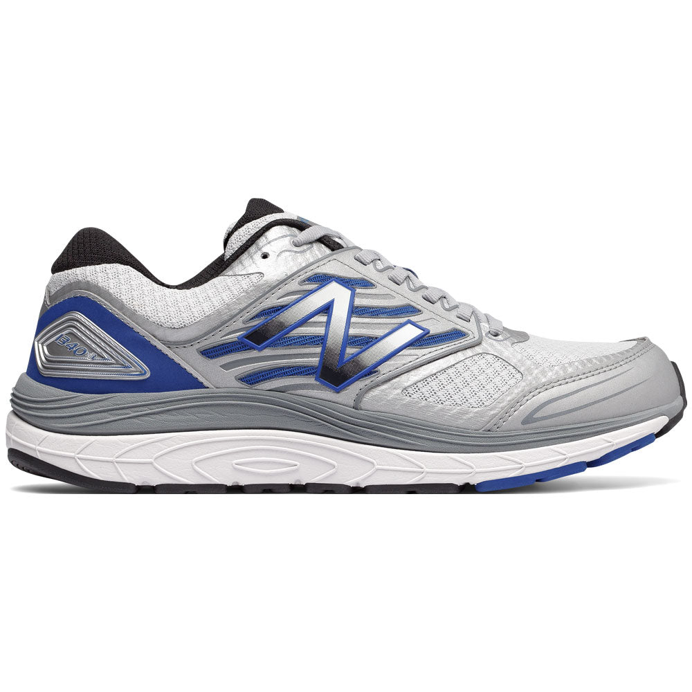 Men's 1340WB3 in White/Blue