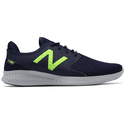 New Balance Men's Coast v3 in Black at Mar-Lou Shoes