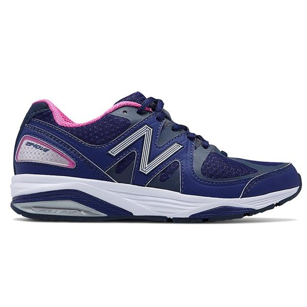 New Balance Women's W1540v2 in Basin/UV Purple at Mar-Lou Shoes