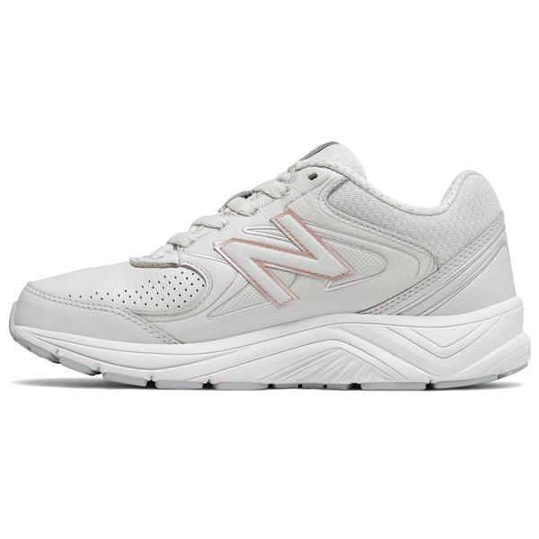Women's 840GG2 In Grey/Rose