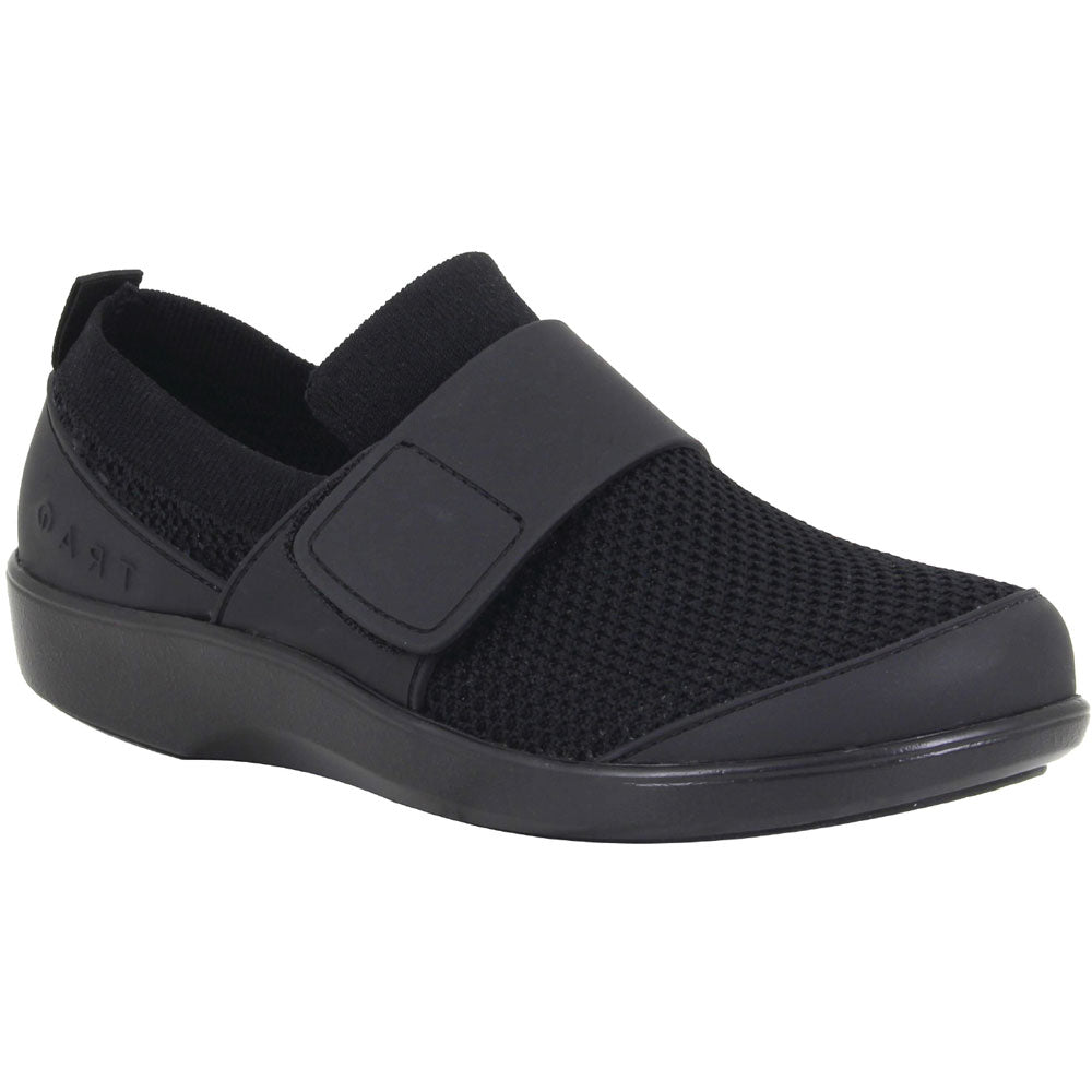 Alegria TRAQ Qwik in Black Out from Alegria found at Mar-Lou Shoes