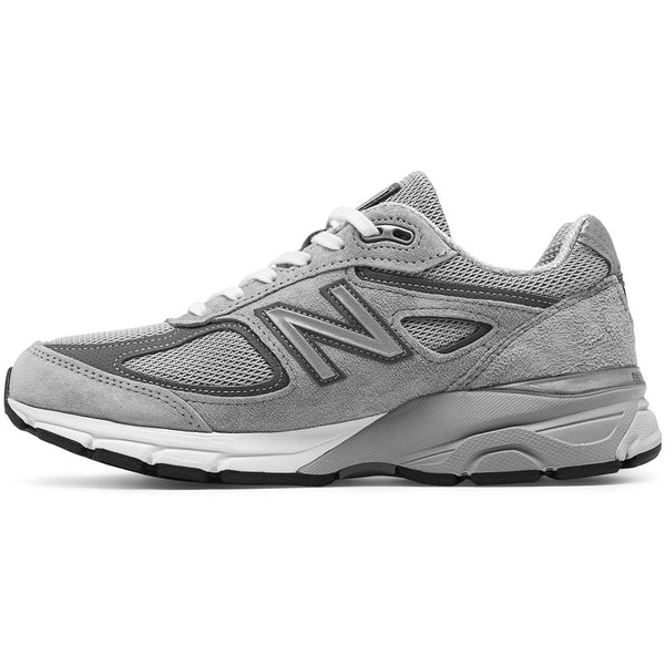 Men's 990v4 in Grey